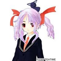 Image of Nanami Shindou