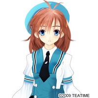 Image of Shouko Nagahara