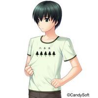 Image of Souma Ichijou