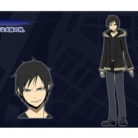 Profile Picture for Izaya Orihara