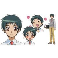 Image of Shouichirou Yukimura