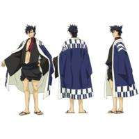 Kon Shinonome
