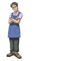Image of Tadashi Isogai