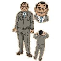 Image of Kenichi Saitou