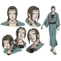 Image of Kagehisa Anotsu