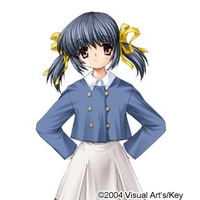 Profile Picture for Mei Sunohara