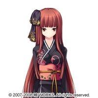Profile Picture for Akari Nanagi