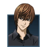 Profile Picture for Light Yagami