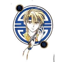 Image of Amiboshi