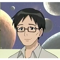 Image of Nozomu's Father
