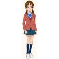 Rina Takashimitzu