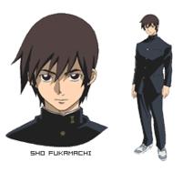 Image of Sho Fukamachi