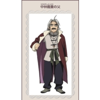 Featured Character