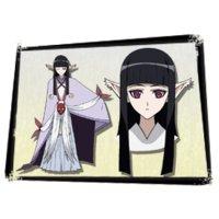 Image of Tsukiyohime