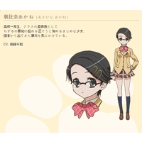 Akane Asahina