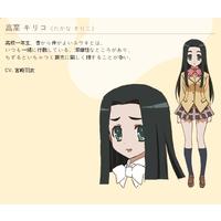 Image of Kiriko Takana