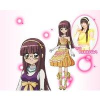 Image of Kobeni Hanasaki