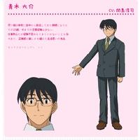Image of Daisuke Aoki