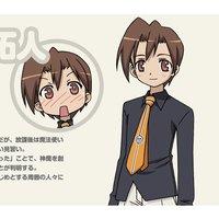 Image of Takuto Hasegawa