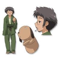 Image of Yukio Haibara