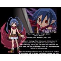 Laharl