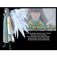 Seraph Lamington