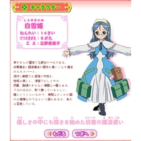 Image of Princess Shirayuki