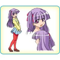 Profile Picture for Yuuna Kashiwagi