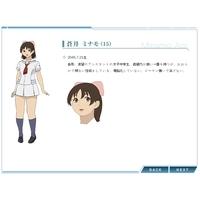 Image of Minamo Aoi