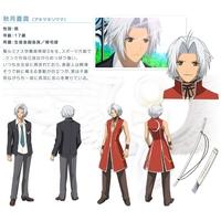 Profile Picture for Souma Akitsuki