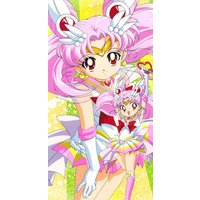 Image of Sailor Chibi Moon