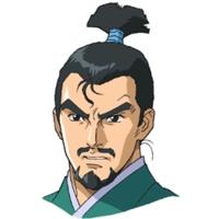 Yukimura Saemonnosuke Sanada