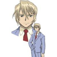 Profile Picture for Masashi Kusugi