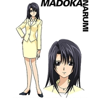Image of Madoka Narumi