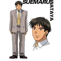 Image of Suemaru Wataya