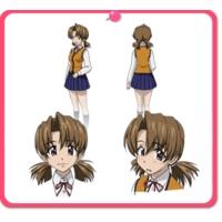 Image of Chihaya Suzuhara