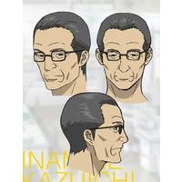 Image of Kazuichi Inamine