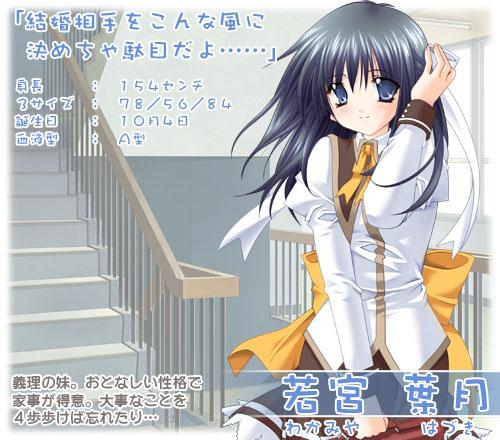 https://rei.animecharactersdatabase.com/./images/Tsukushite_Ageruno/Wakamiya_Haduki.jpg