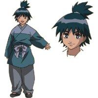 Image of Keikei
