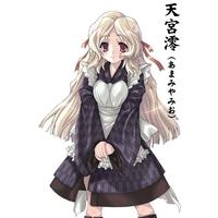Image of Mio Amamiya