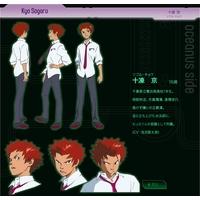 Kyo Sogoru
