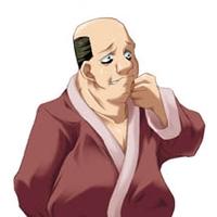 Image of Isao Isurugi