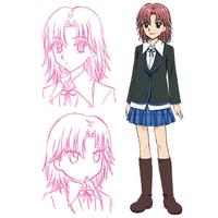 Misaki Harada