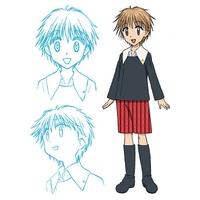 Image of Kokoro Yome