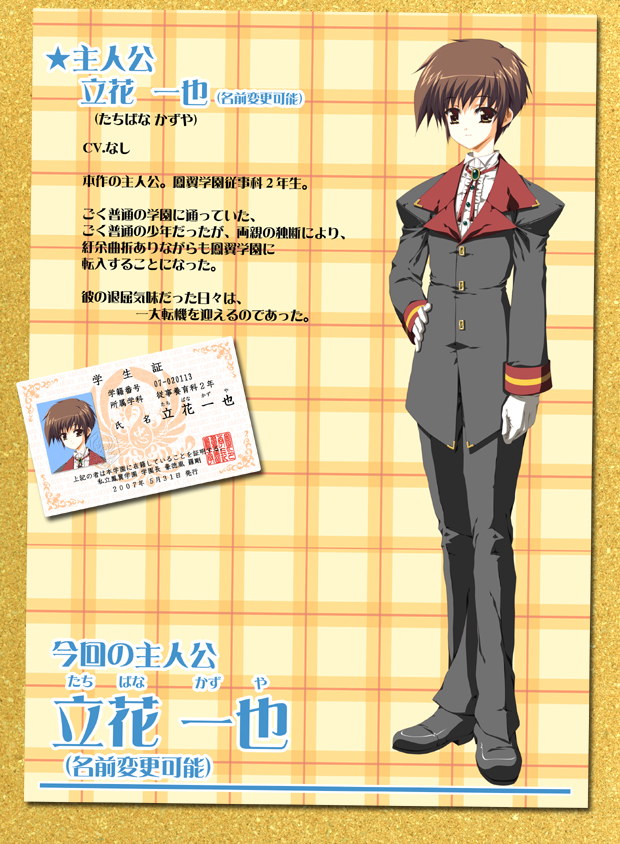 https://rei.animecharactersdatabase.com/./images/arujinotameni/Kazuya_Tachihana.jpg