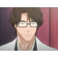 Profile Picture for Aizen Sosuke