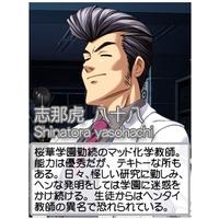 Image of Yasihachi Shinatora