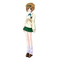 Image of Yuzuha Mishima