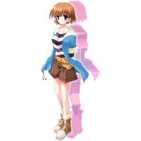 Image of Manaka Shichiriya