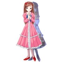 Image of Yukiko Kujou